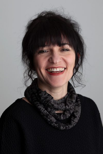 Donna Blackburn